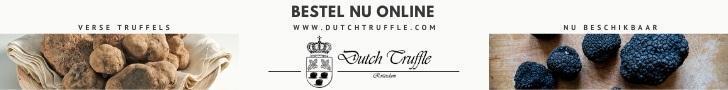 Bestel nu Dutch Truffels
