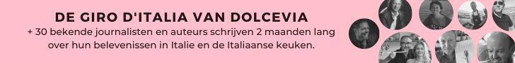 Giro van Dolcevia.com