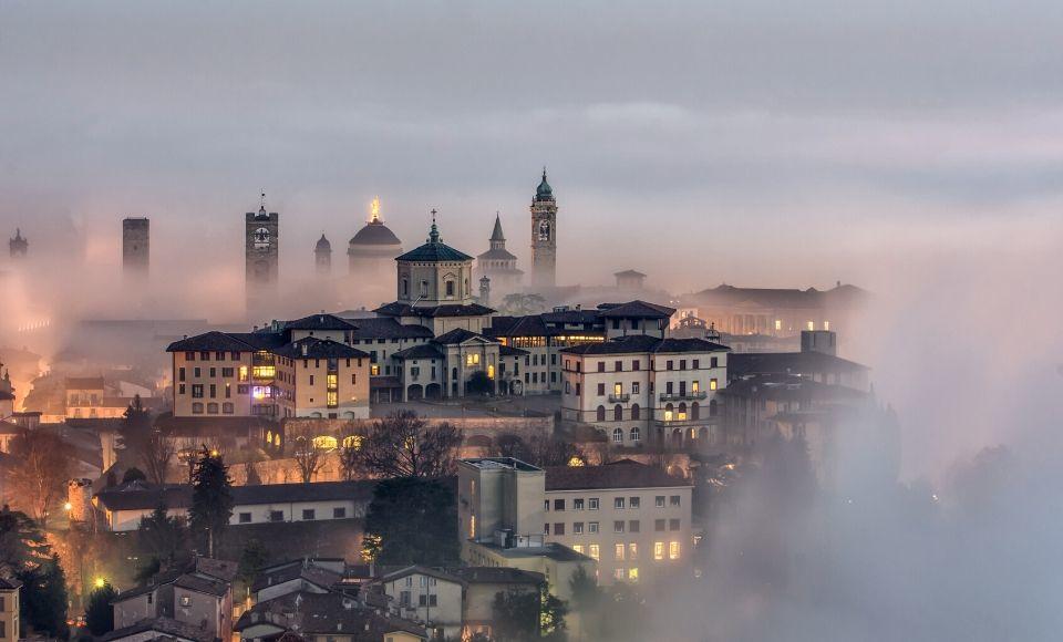 Rinascerò, Rinascerai, Bergamo komt terug!