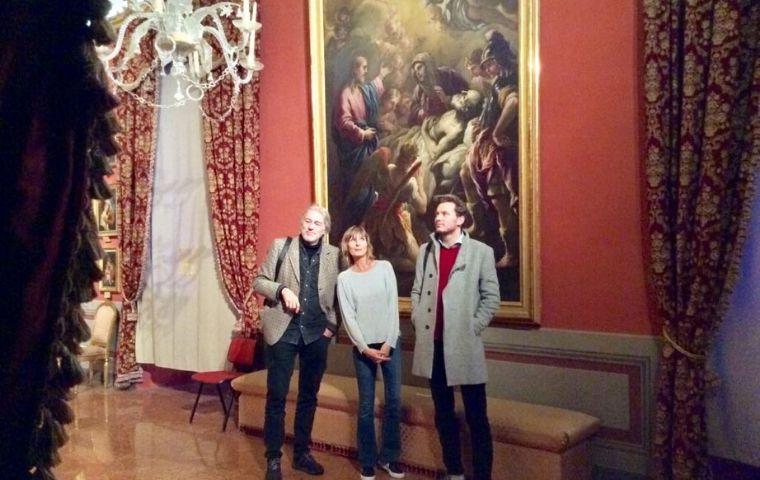 Ascoli Piceno, een dagje cultuur opsnuiven in de provincie