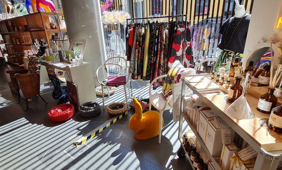 MUDEC Store