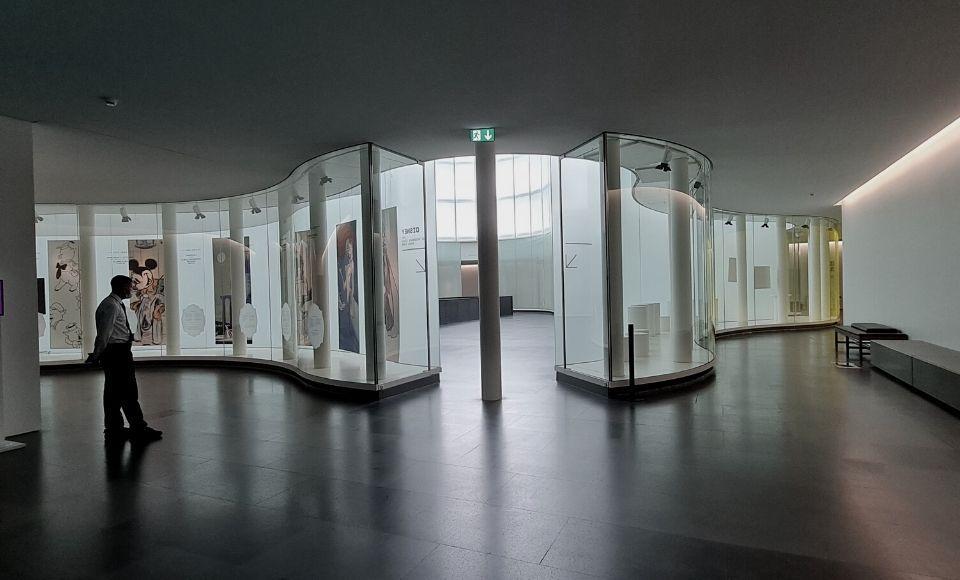 Museo della Cultura