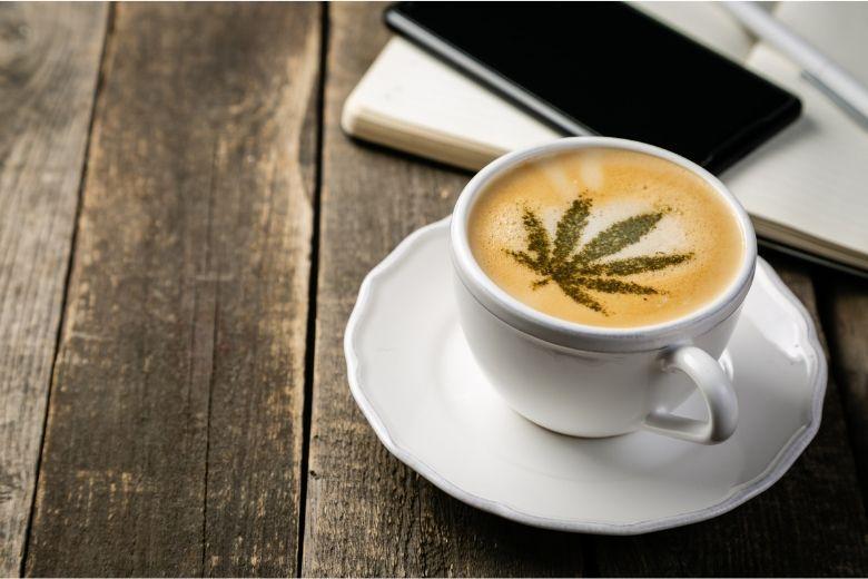 Nieuwe producten van cannabis in Italie