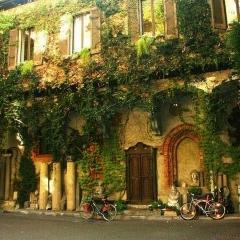 Milaan, altijd goed voor herfstsfeer en veel ambiance