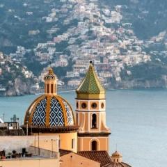 Positano & Ravello, twee onwerkelijke dorpen aan de Amalfitaanse Kust