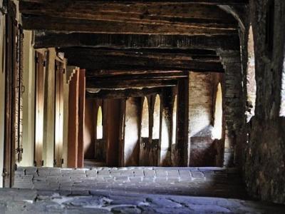 Brisighella een van de mooiste middeleeuwse dorpen tussen Florence en Ravenna