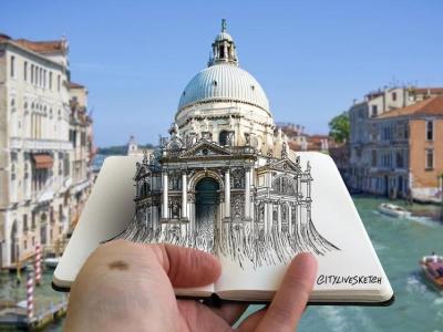Een nieuwe kijk op Italië