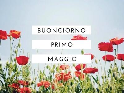 1 mei in Italië - Primo Maggio