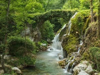 Het Nationaal Park van de Cilento