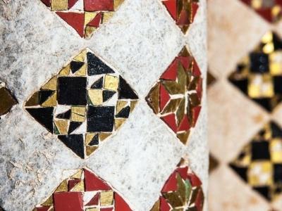 Monreale UNESCO Wereld Erfgoed vlakbij Palermo