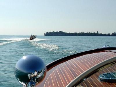 Vakantietips Gardameer en de meren van Trentino