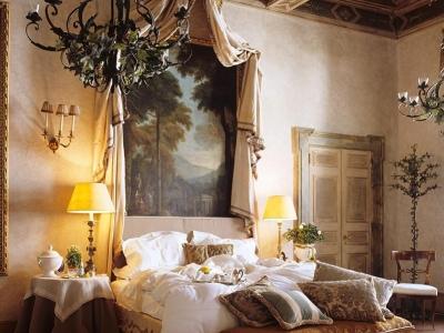 De Kamer van Napoleon in Rome