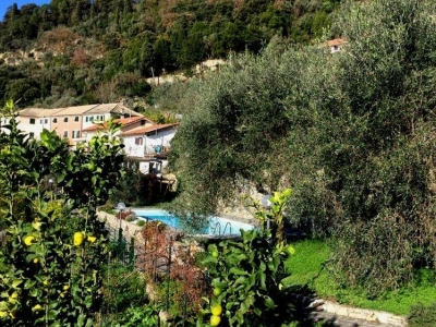 Agriturismo Sant'Ilario bij Camogli