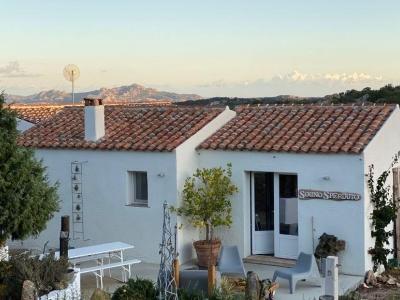 Leontine´s Lodge (5 p.) Sogno Sperduto op Sardinië