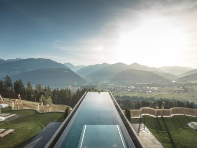 3 super unieke hotels in Zuid Tirol