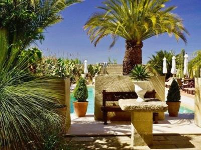 Kleine Oase in Puglia
