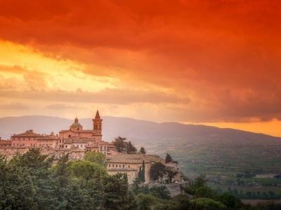 Umbrië | 'Villa in Umbria' vakantiewoningen met Nederlandse begeleiding