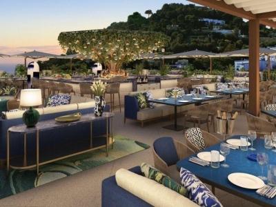 Nieuwe luxe hotel openingen in Italie