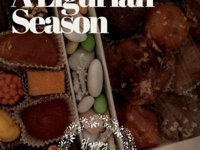 A Ligurian Season - Ingrediënten op de Feesttafel - ePub