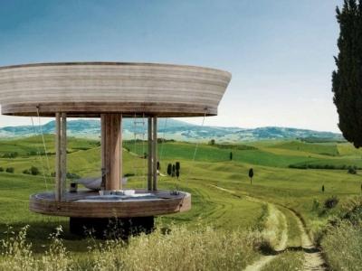 Is dit de toekomst van luxe reizen?