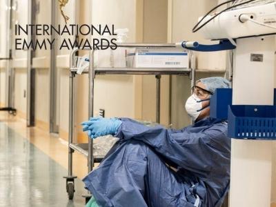 Documentaire over Coronavirus in Bergamo wint Emmy