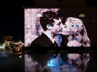 Nieuw Fellini museum in Rimini is geopend