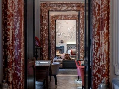 De mooiste nieuwe hotels in Italie van het najaar 2021