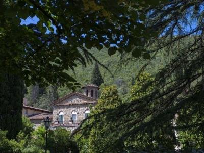 De mooiste wellness resort hotels in Italië