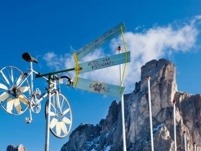 Noord-Italië slow toeren voor tweewielers