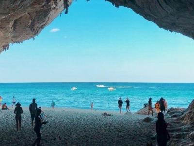 Italië - Zon, zee en strand