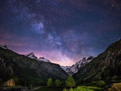 Het mooiste plekje in de Italiaanse Alpen