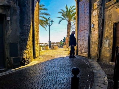 Ventimiglia, de poort naar de Bloemenriviera