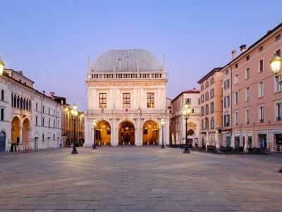 Brescia een verrassende bestemming onderweg naar het Gardameer