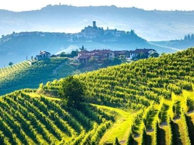 Turijn - de beste vakanties op 1200 km in Italie