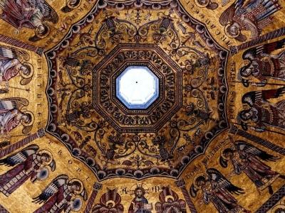 Doopkapel San Giovanni Florence open na jaarlange restauratie