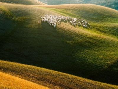 Manciano - een dorp in het heerlijkste hoekje van Toscane