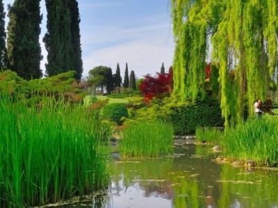 Verona - de beste vakanties op 1200 km in Italië
