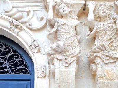 Lecce de hipste hoofdstad van het zuiden
