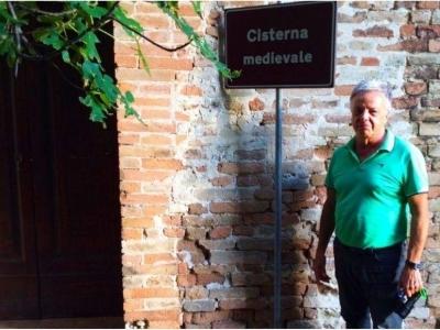 Zomaar een paar leuke dorpen in Marche