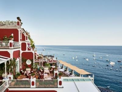 De allerbeste tafels met uitzicht in Italië