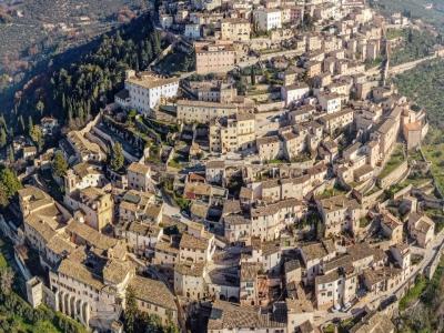 In San Marino bestaat geen avondklok meer