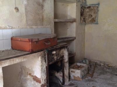 Aardbeving | Herinneringen aan zomers in Pescara del Tronto.