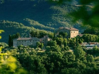 Locanda del Gallo in Gubbio