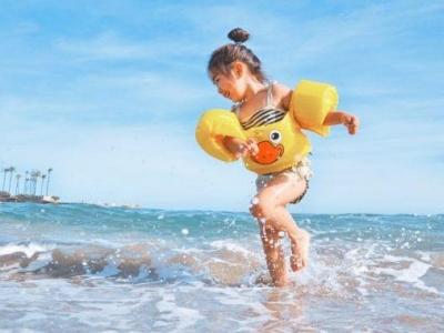 Kindvriendelijke stranden van Rimini tot Pescara, de Versilia en de Bloemenriviera