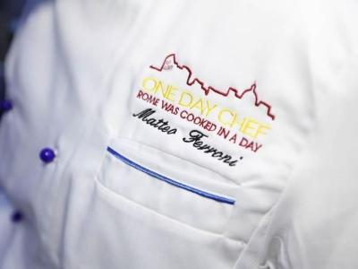 Rome | Chef in één dag in Rome