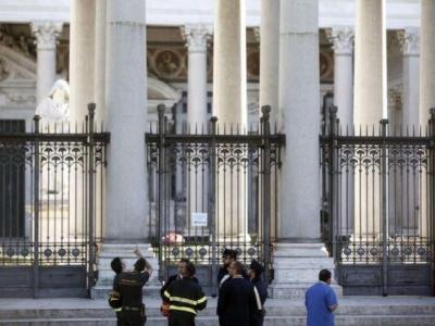 Aardbevingen midden Italië | Wie betaalt de schade