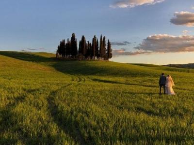 Een bruiloft in Italië organiseren, wat worden de kosten?