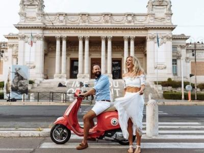 Hoe gaat dat, trouwen in Italië?