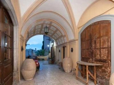 Dimora del'Prete di Belmonte, Isernia