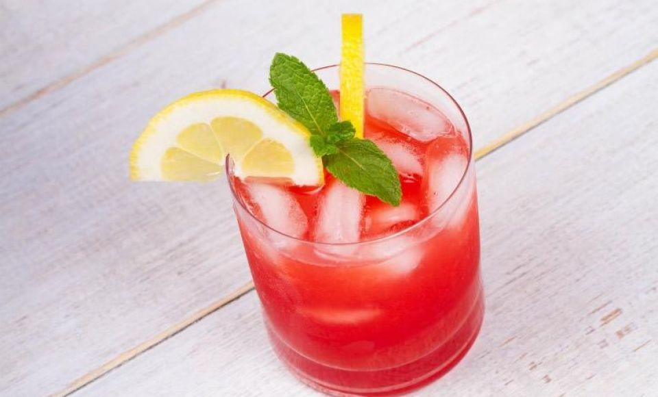 Campari en Orange | De Garibaldi Cocktail